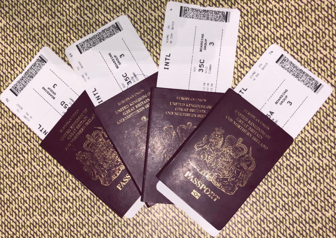 Passport vegas callmesasha
